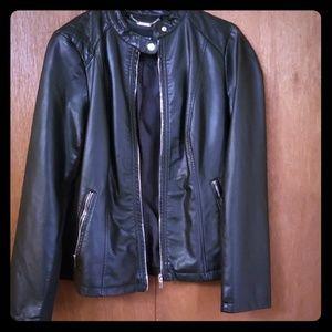 Ana leather jacket
